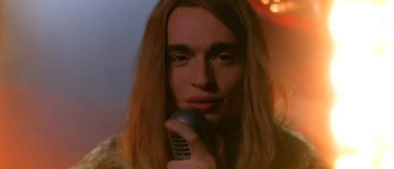 """Как зовут парня, который снялся в клипе Loboda """"Парень""""?"""