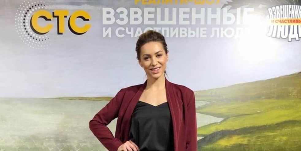 Наталья Луговских