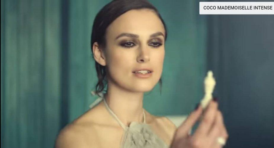 Музыка в рекламе Chanel Coco Mademoiselle Кира Найтли 2018