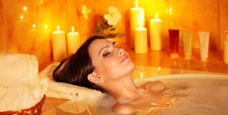 Ванны для похудения – SPA салон дома. Рекомендации и рецепты