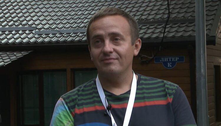 Форум Машук 2016 - Алексей Ляпоров