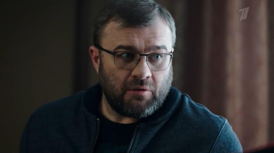 """Кадр из сериала """"Гадалка"""" 2019"""