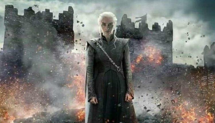 Игра престолов 8 сезон: когда покажут в России, на каком канале