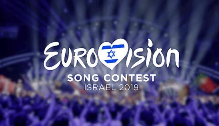 Евровидение - 2019